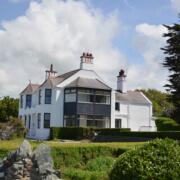Trefonen House